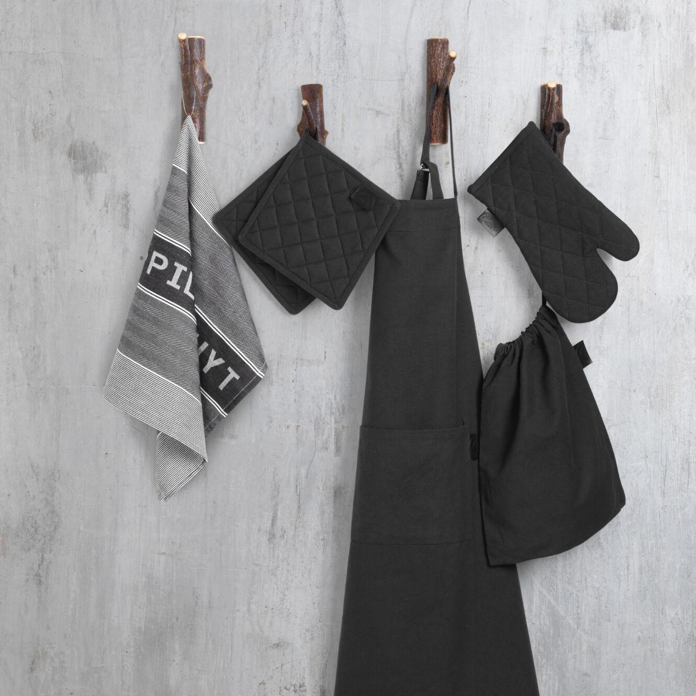 Textilset<br> 6 delar